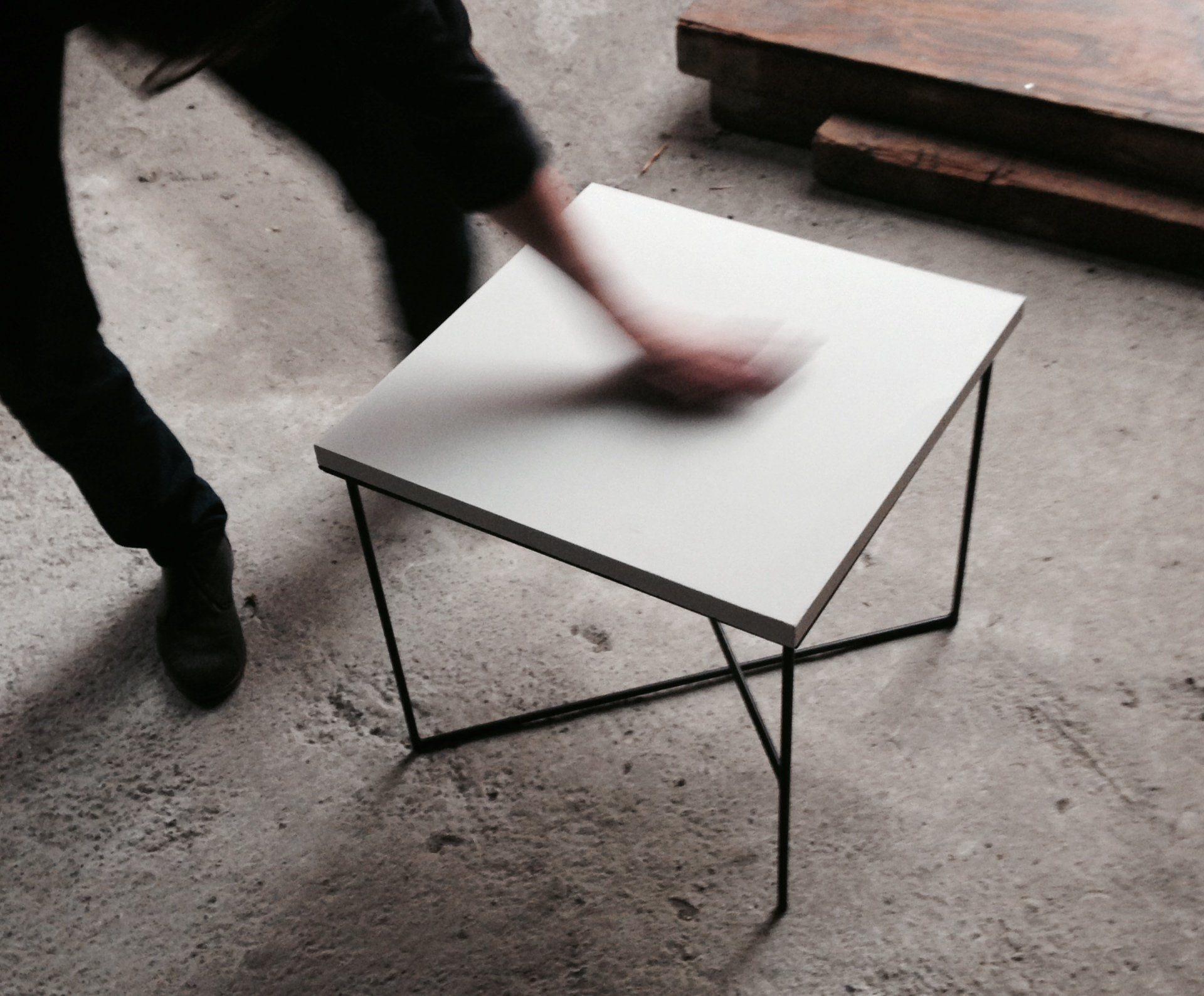mesa carlota blanca 1